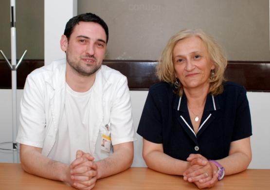 Snježana Busančić i Ivan Večerin uz Tjedan sestrinstva: Podcijenjeni smo i potplaćeni; problema je puno, a sredstava malo